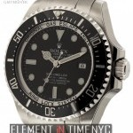 Rolex Deepsea Stainless Steel 43mm