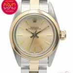 Rolex Oyster Perpetual Ladies