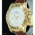 Rolex Daytona 116518 18K Yellow Gold