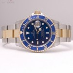 Rolex Submariner new old stock 16613