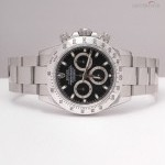 Rolex Daytona 116520 black