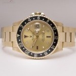 Rolex Gmt master sultan dial 16718