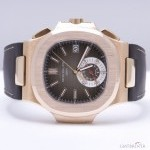 Patek Philippe 5980 r brown