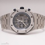 Audemars Piguet Off shore titanium