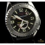 Girard Perregaux SEA HAWK II USA 71 CHALLENGER OF RECORD AMERICAS C