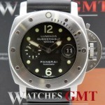 Panerai LUMINOR SUBMERSIBLE PAM 243 1950 FULL SET 2010