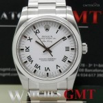 Rolex AIRKING 114200 FULL SET 2013