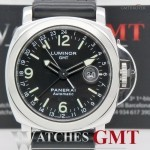 Panerai LUMINOR GMT AUTOMATIC PAM 063