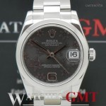 Rolex DATEJUST 178240 FULL SET 2011