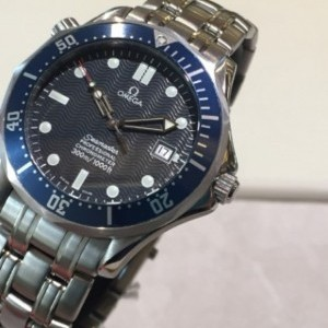Omega Seamaster 300 - all prices for Omega