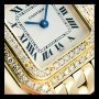 Cartier PANTHERE PETITEAVEC DIAMANTS