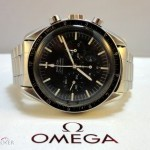 Omega Moonwatch Cal 321 8211 Telemeter