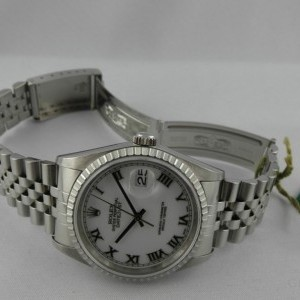 Rolex DATEJUST  JUBILE 16220 78903