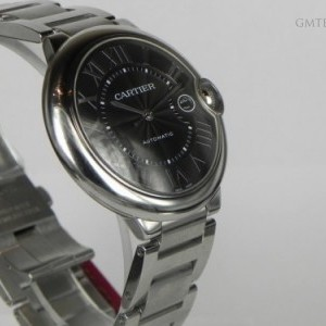 Cartier BALLON BLEU AUTOMATIC W6920042 75725