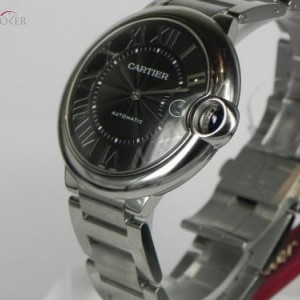 Cartier BALLON BLEU AUTOMATIC W6920042 75727