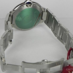 Cartier BALLON BLEU AUTOMATIC W6920042 75731
