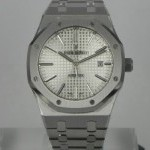 Royal Oak  15400ST