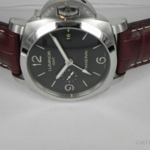 Panerai LUMINOR GMT 3 DAYS PAM320 PAM00320 78377