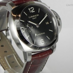 Panerai LUMINOR GMT 3 DAYS PAM320 PAM00320 78373