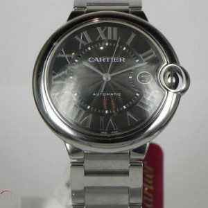 Cartier BALLON BLEU AUTOMATIC W6920042 75723