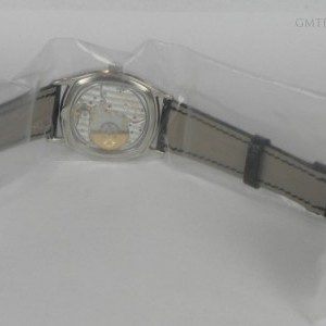 Patek Philippe PERPETUAL CALENDAR MOON PHASE WHITE GOLD 5940G 76143