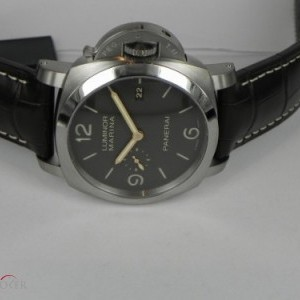 Panerai LUMINOR MARINA 1950 3 DAYS TITAN PAM351 PAM00351 78317