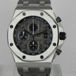 Royal Oak Offshore  26470ST