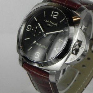 Panerai LUMINOR GMT 3 DAYS PAM320 PAM00320 78375