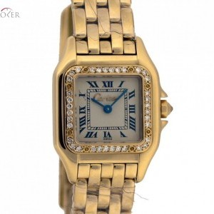 Cartier Panthere Brillanti 86691