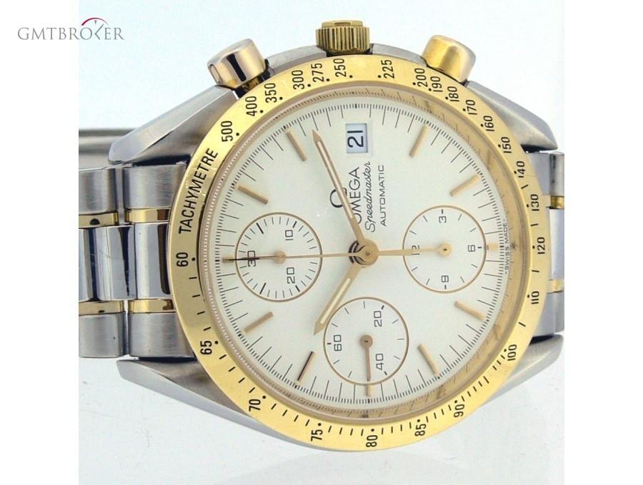 orologio c97c9 f5c8e Omega Speedmaster Acciaio Oro 17504360, Photo 4 on Gmtbroker