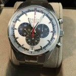 Zenith El Primero Striking 10th Limited Edition Jean-loui