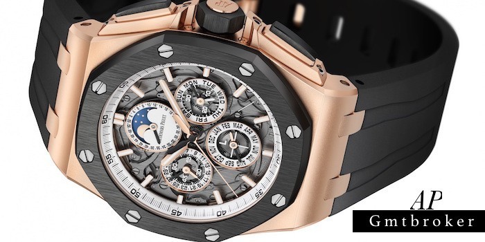 Audermard Piguet grand Compilation