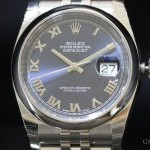 Rolex Oyster Perpetual Datejust - 116200