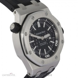 Audemars Piguet Royal Oak Off Shore Ref 15703ST 15703ST 72495