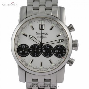 Eberhard & Co. Chrono4 Ref 31041 31041 77159