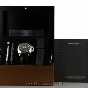 Panerai Luminor GMT 3 Days Pam 00321 nessuna 72415