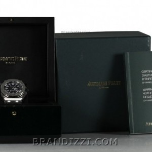 Audemars Piguet Royal Oak Off Shore Ref 15703ST 15703ST 72487