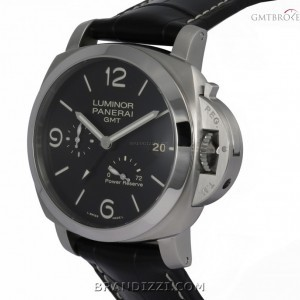 Panerai Luminor GMT 3 Days Pam 00321 nessuna 72417