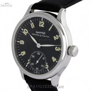 Eberhard & Co. Traversetolo Ref 21016 21016 77195