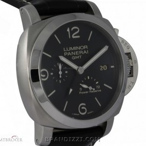 Panerai Luminor GMT 3 Days Pam 00321 nessuna 72419