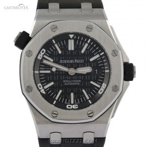 Audemars Piguet Royal Oak Off Shore Ref 15703ST 15703ST 72483