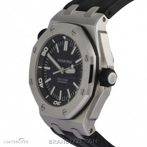 Audemars Piguet Royal Oak Off Shore Ref 15703ST 15703ST 72491