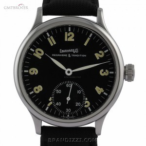 Eberhard & Co. Traversetolo Ref 21016 21016 77193