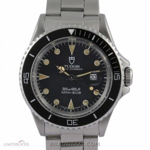 Tudor Mini-Submariner Ref 73090 73090 77657