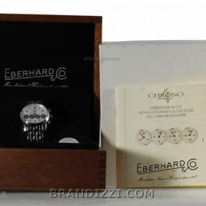 Eberhard & Co. Chrono4 Ref 31041 31041 77161