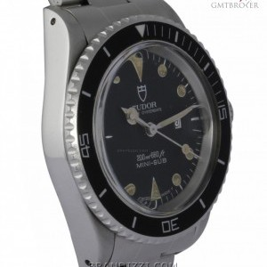 Tudor Mini-Submariner Ref 73090 73090 77665