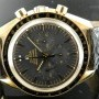 Omega Speedmaster moonwatch oro giallo