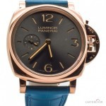 Panerai Luminor Due Red Gold