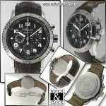 Breguet Type XXI 21 Fly-Back Retour en vol Ref3810
