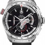 TAG Heuer Grand Carrera Chronograph Calibre 36 RS
